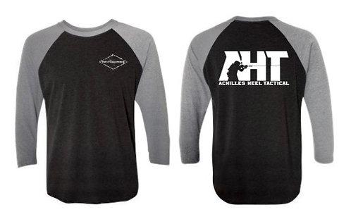 "AHT ""Gunfighter"" Baseball Tee"