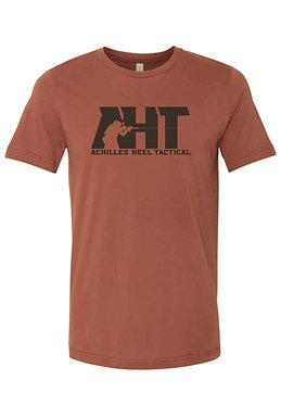 """AHT """"Gunfighter"""" T-Shirt"""