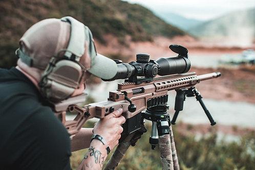 2 Day Precision Rifle Development Course