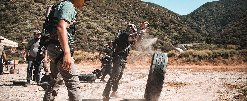 Gunfighter Fitness