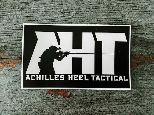 AHT Logo Sticker