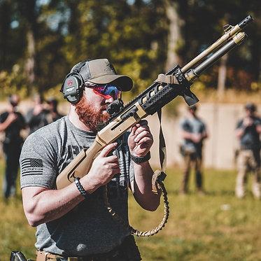 Functional Shotgun Course