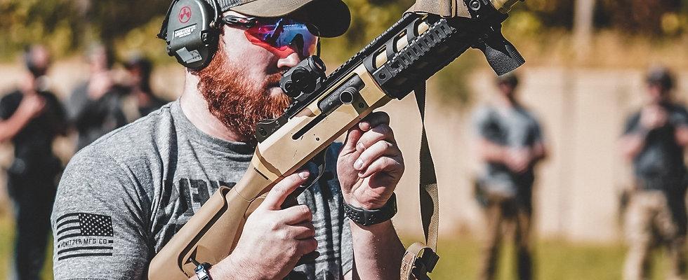 Functional Shotgun