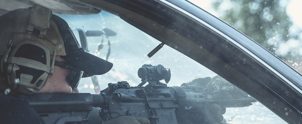 2 Day Vehicle Tactics