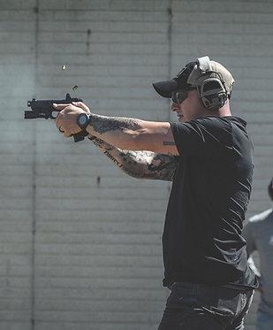 Performance Baseline Pistol