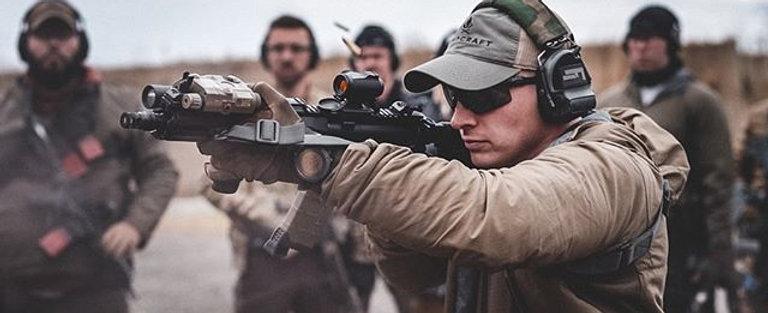 Performance Baseline Carbine