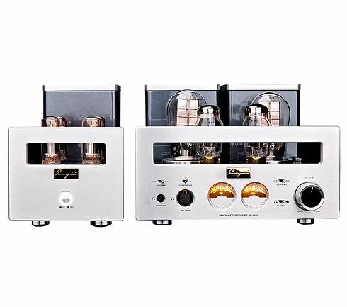 CAYIN-HA-300-earphone-amplifier-Headphon