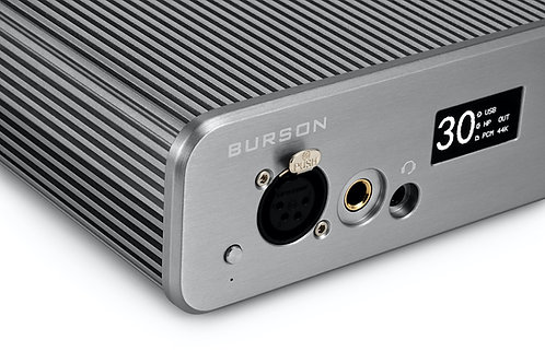 Burson Conductor 3X Performance