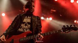 Saxon Tour 2018, Frankfurt, Full Metal Foto 9