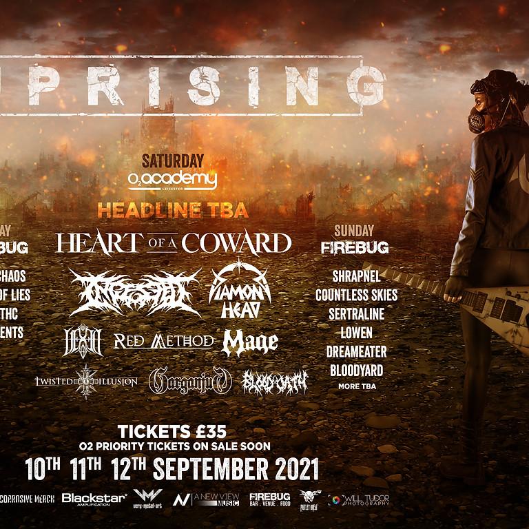 Uprising Festival 2021