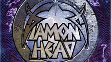 "NEW ALBUM: ""Diamond Head"" by Diamond Head is out!"