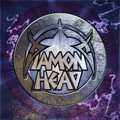 NEW ALBUM: Diamond Head Release First Studio Album In Nearly A Decade