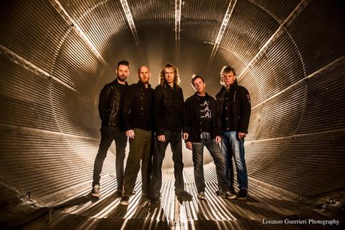 US & Canada Tour Announced! Diamond Head are headed stateside end of 2016.