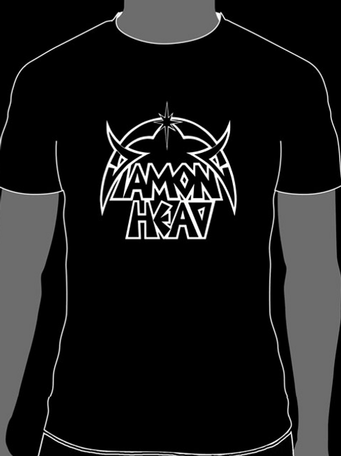 Classic Black T-shirt with Tour Dates