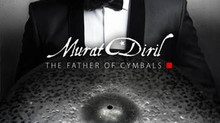 Karl Wilcox Joins The Murat Diril Cymbals Family As Official Artist Endorser