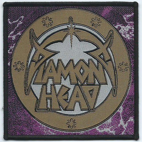 Diamond Head album patch