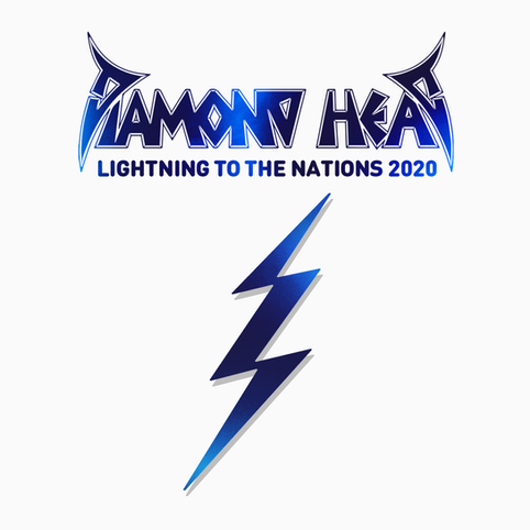 Lightning To The Nations 2020 - 40th Anniversary