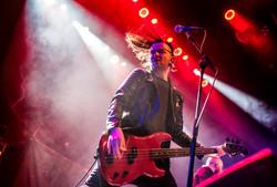 Saxon tour 2018, Tilburg  Lotte Schrander Fotografie 2