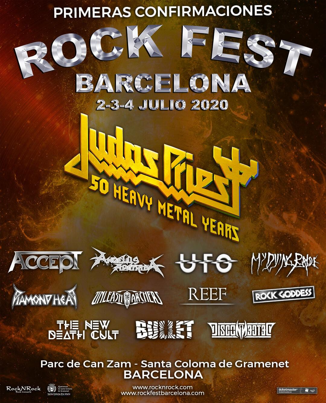 Barcelona Festival 2021