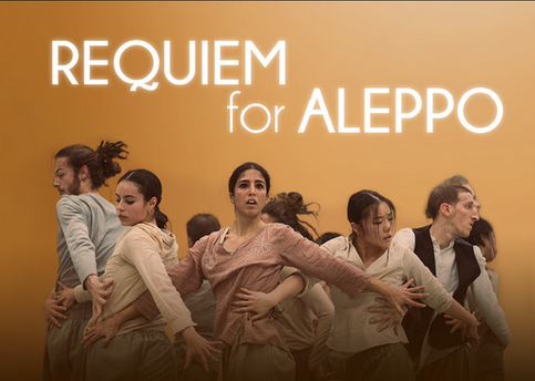 REQUIEM FOR ALEPPO
