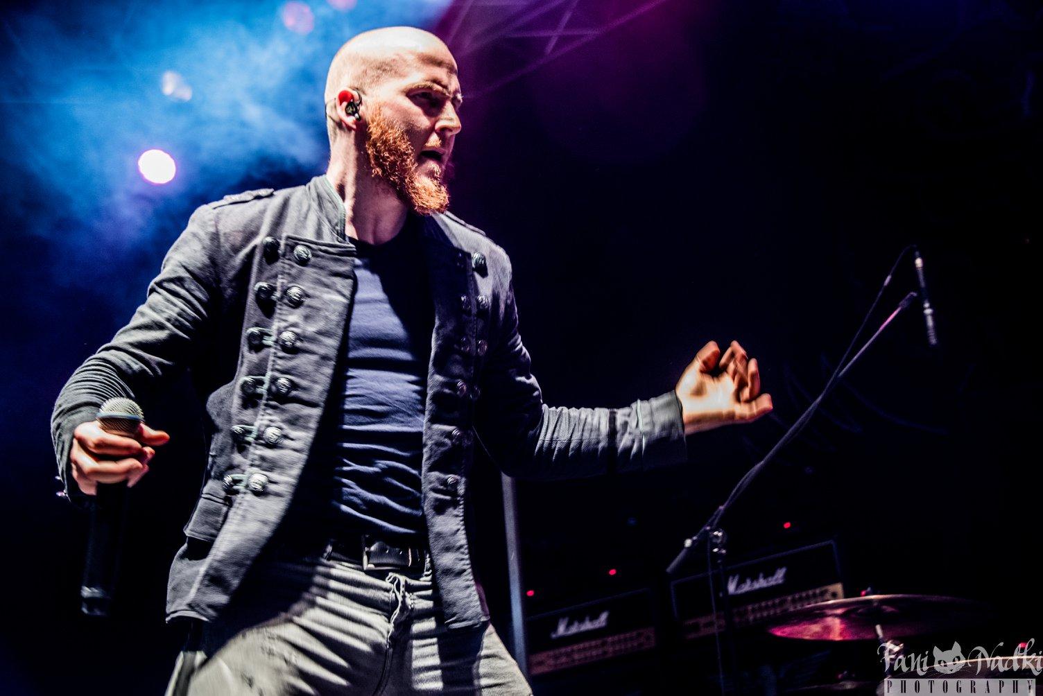 Saxon Tour 2018, Dresden, Fani Nadki