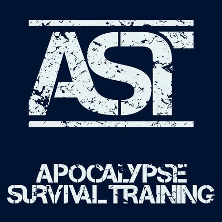 Are You Apocalypse Ready?