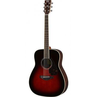 Акустическая гитара YAMAHA FG-830