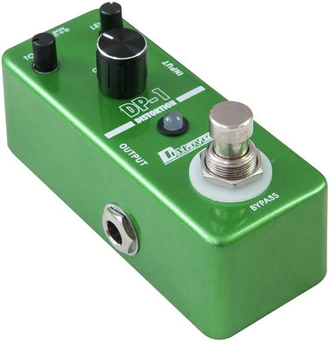 Distortion pedal Dimavery DP1