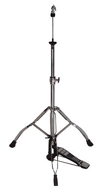 H HS425 Music Hi-Hat Drum Stand