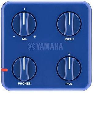 YAMAHA SC02 Session Cake Портативный микшер