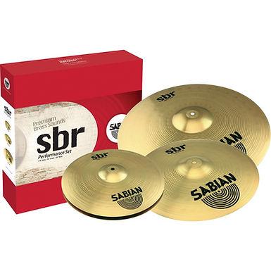 SABIAN SBR5003 Performance Set