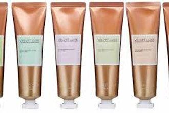 Voesh Velvet Luxe Hand & Body Creme