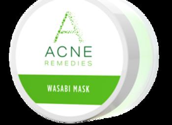 Wasabi Mask