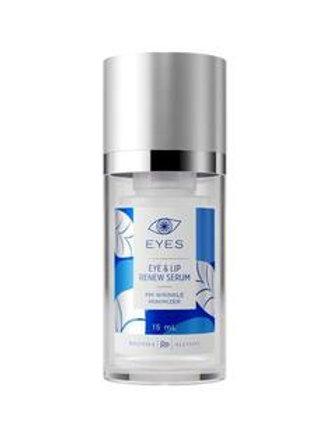 Eye & Lip Renew Serum