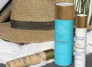 South Seas Spray Tan After Care Kit