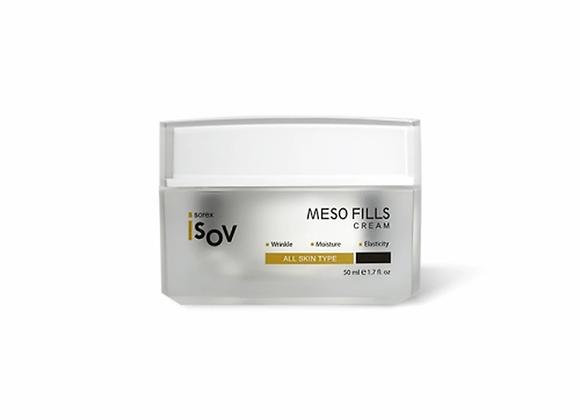Isov Meso Fills Cream