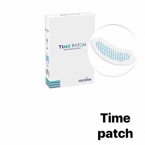 Storyderm Time Patch
