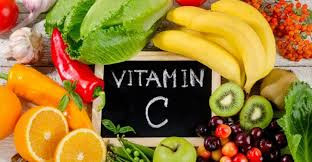 Vitamin C For My Skin?  Yes Please!