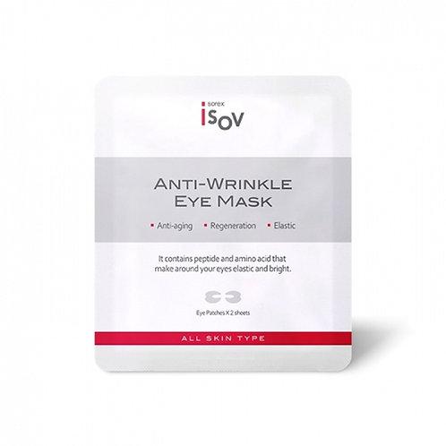 Isov Anti-Wrinkle Eye Mask