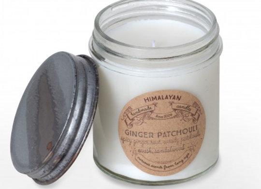 Himalayan Candles Curiosity Jar