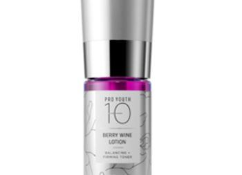 Berry Wine Lotion