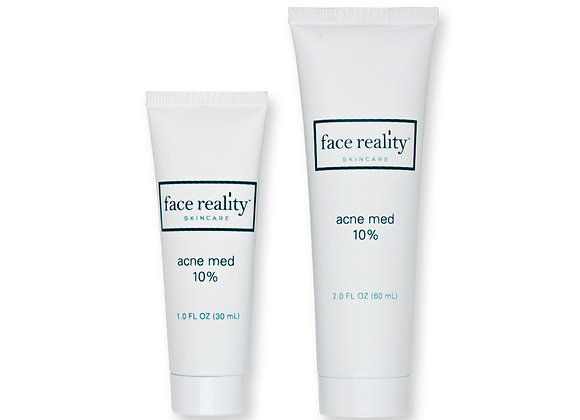 Face Reality Acne Med 10%
