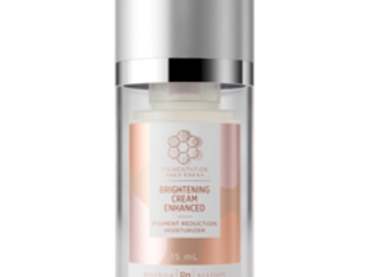 Brightening Cream Enhanced