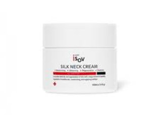 Isov Silk Neck Cream