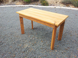"""""""Heritage"""" Dining Table"""