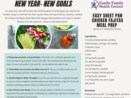 Jan/Feb 2021 Newsletter