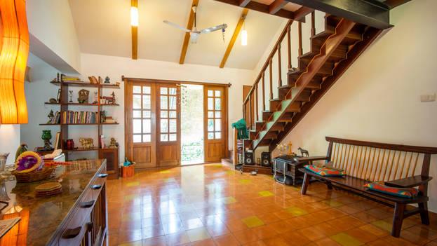 Dhananjayan House