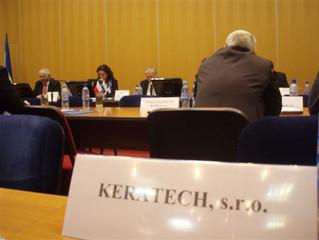 Бизнес-миссия с министром финансов в Уфу