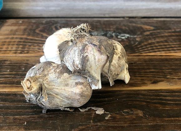 Garlic 1/4lb
