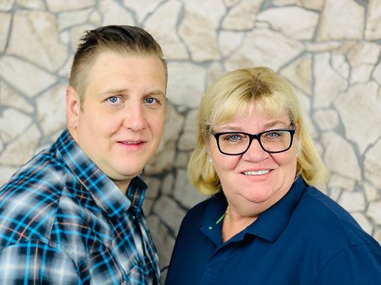Patrick Rybka und Brigitte Rybka Vermittlung von 24 Std Betreuerinnen